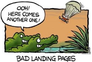 landingspagina-grappig